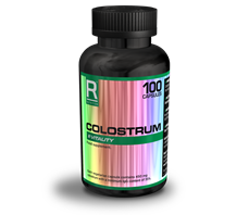 COLOSTRUM 100 KAPSLÍ